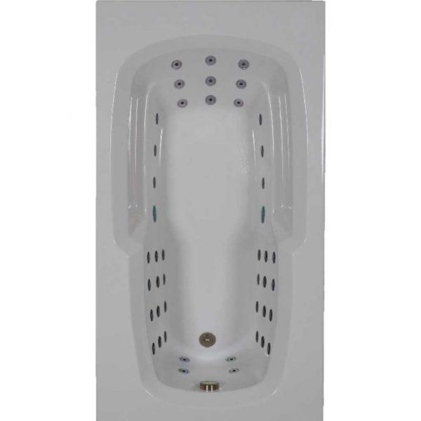 6032PTB Whirlpool Bath