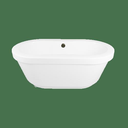 FS6636 Free Standing Bath Tub