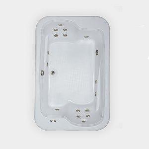 7245 Whirlpool Bathtub