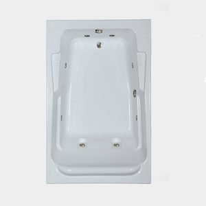 7248 Whirlpool Bathtub
