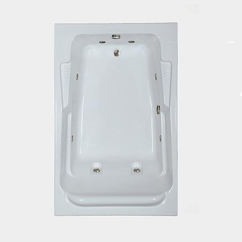 7248 Whirlpool Bathtub