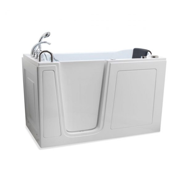 American Tubs Compact Walkin Tub