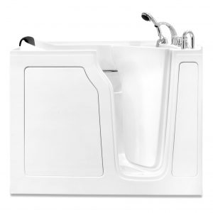 American Tub compact walkin tub model 2848