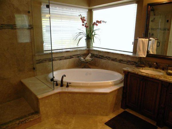MC-40 Whirlpool Bathtub